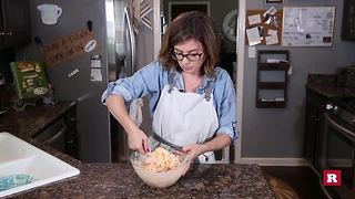 How to make pimento cheese with Elissa the Mom | Rare Life - Video