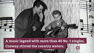 Remembering Conway Twitty | Rare Country