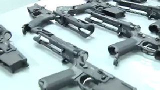 Post-election gun sales - Video