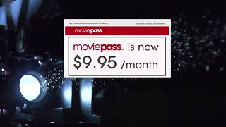 MoviePass $9 unlimited movies: worth it? - Video