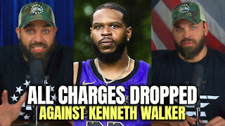 Charges Dropped against Kenneth Walker Breona Taylor Case