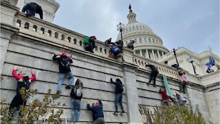 FBI: Evidence Indicates Siege Of Capitol Planned, Not Spontaneous
