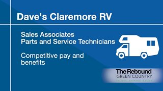 Who's Hiring: Dave's Claremore RV