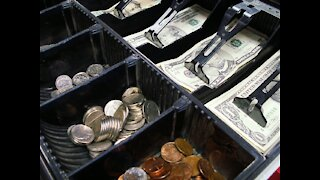 Grants of up to $10K available for small businesses in Clark County