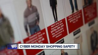 Cyber Monday Safety - Video