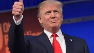 Donald Trump Wins 2016 Presidental Election, Defeats Hillary Clinton - Video