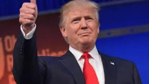 Donald Trump Wins 2016 Presidental Election, Defeats Hillary Clinton