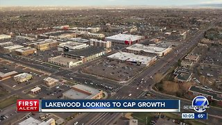 Lakewood voters will decide future of growth control measure
