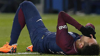 Neymar OUT for the World Cup Due to Injury?