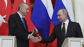 Russia and Turkey have reached a cease-fire deal in northwest Syria