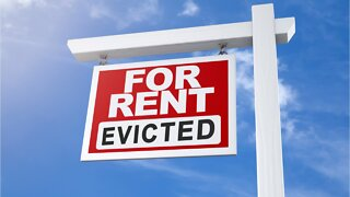 Evictions Could Cause Financial Crisis
