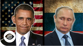 USA vs Russia: Are We Entering A New Cold War? - Video