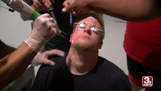 Nonprofit launches tattoo removal program for former inmates