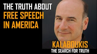 2 THE TRUTH ABOUT Free Speech In America