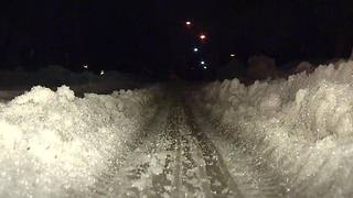 Euclid residents complain about snow removal, city says state budget cuts partly to blame - Video