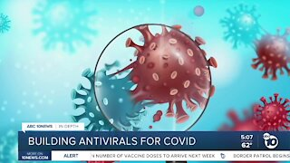 In-depth: Building antivirals for COVID-19
