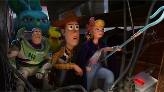 """Huge Opening Night For """"Toy Story 4"""""""
