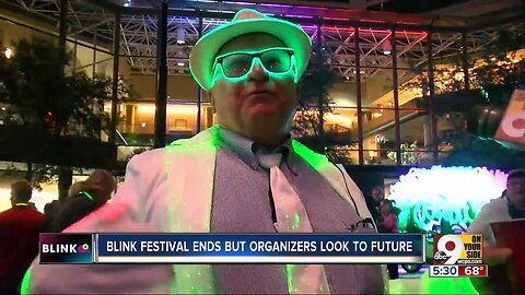BLINK 2019 is over, but organizers are looking to the future