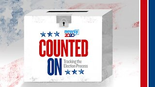 Counted On: Record Voter Turnout Takes Toll On Registrars