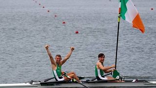 """Irish Olympians are """"Ireland's gift to the world."""" Give Hilarious Interviews. - Video"""