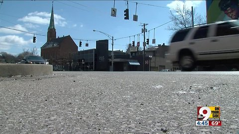 Liberty Street 'road diet' goes beyond safety