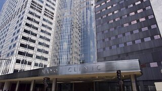 Mayo Clinic Researchers Say COVID-19 Antibody Tests To Be Ready Soon