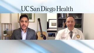 Orthopedic Care at UC San Diego Health During COVID-19