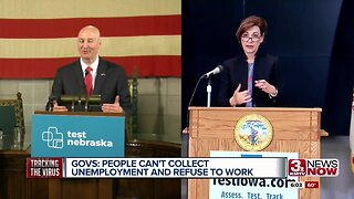 Govs: Unemployment Conditions