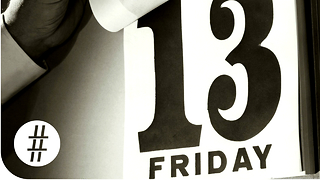 Friday 13th In Numbers