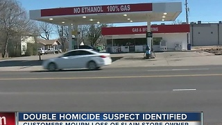 Double Homicide Suspect Identified In Sapulpa - Video