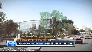 City of Boise moves forward with new library