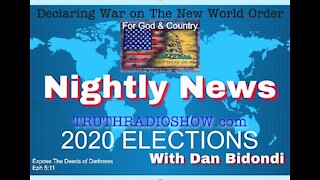 Gun Rights & Abortion Political Hot Topics, 2020 Presidential Electoral Certification Coming Jan 6th