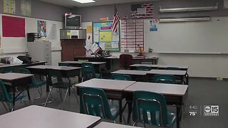 State-wide job fair looking to hire more teachers