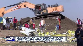 Black box recovered after deadly Ethiopian Airlines crash