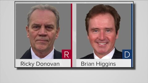 Profiling New York's 26th Congressional race
