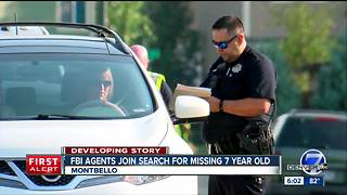 Denver police seek search warrant to enter missing boy's home