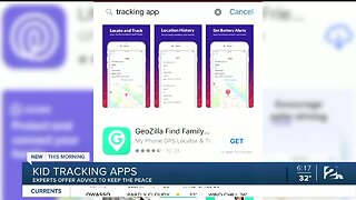 Kid Tracking Apps: Experts Offer Advice to Keep the Peace