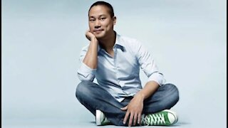 Las Vegas visionary Tony Hsieh: The rise of a shoe mogul, giant footprint left behind