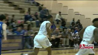 Lincoln East vs. Omaha North boys - Video