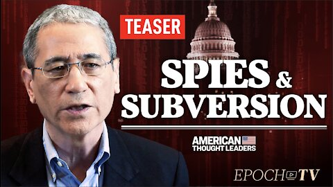 [TEASER] Gordon Chang: Communist China Has Committed 'Mass Murder' of Americans