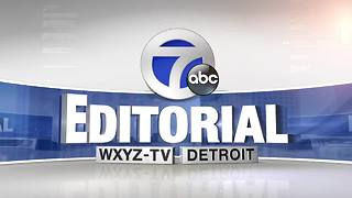 Editorial for 8-17-2017 - Video