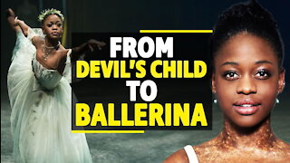 War Orphan Defies The Odds & Becomes A Prima Ballerina | Michaela Deprince | Goalcast