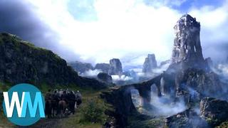Top 10 Game of Thrones Locations You Can Visit - Video