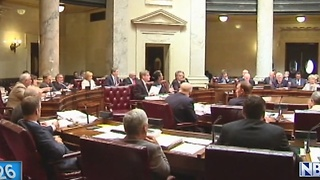 State lawmakers get back to work Tuesday