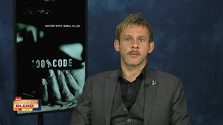 Dominic Monaghan With 100 Code - Video