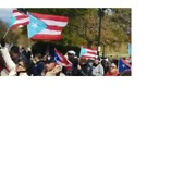 Hundreds Rally to Support Puerto Rico in Washington - Video