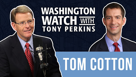 Tom Cotton Discusses What the Power Outage Crisis in the Midwest Means for Energy Policy