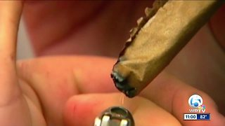West Palm Beach approves medical marijuana dispensaries - Video