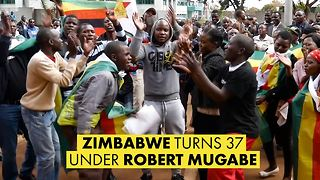 Successes and failures: Zimbabwe after 37 free years - Video