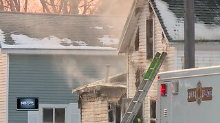 4 people found dead after fire in Oconto